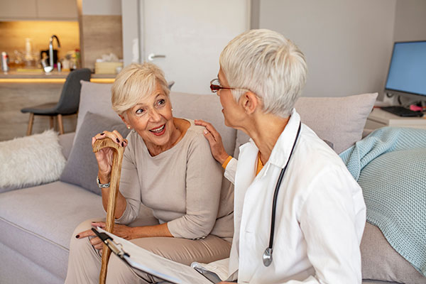Important Questions When Hiring In-Home Health Services
