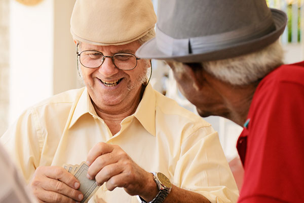 Senior Home-Sharing Is Gaining Popularity During The Pandemic